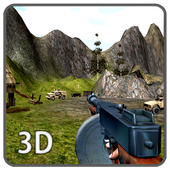 Death Shooting 3D icon