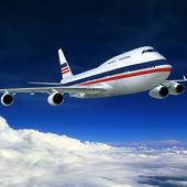 Flight Simulator icon