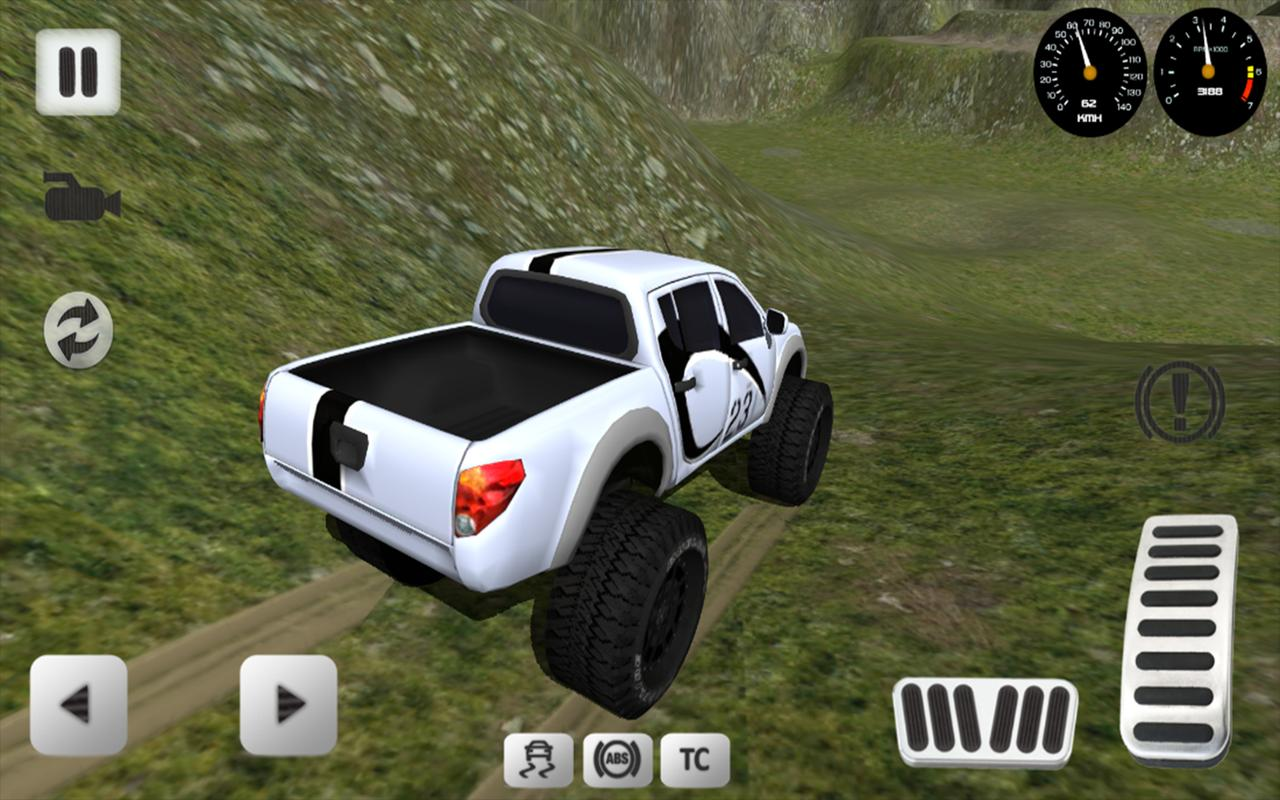 Offroad Car Simulator For Android Apk Download