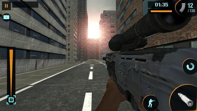Mission Sniper Shooting 3D screenshot 3