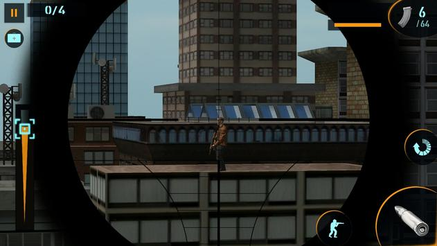 Mission Sniper Shooting 3D screenshot 2