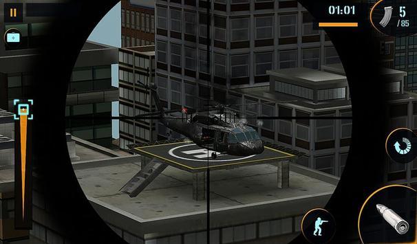 Mission Sniper Shooting 3D screenshot 9