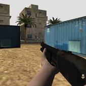 Shooting Simulator 3D icon