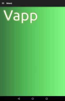 Vapp apk screenshot