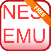 NES.emu Free icon