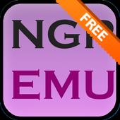 NGP.emu Free icon