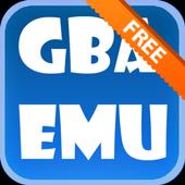 GBA.emu Free icon