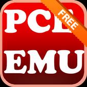 PCE.emu Free アイコン
