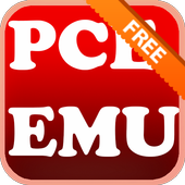 PCE.emu Free icon