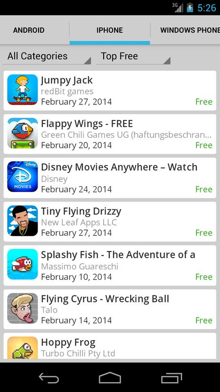 app store apk