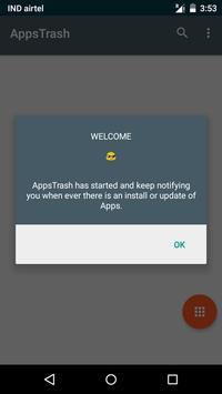 AppsTrash poster