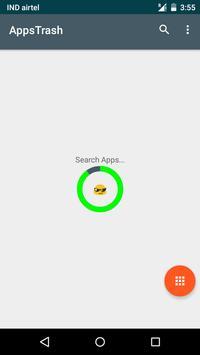AppsTrash screenshot 1