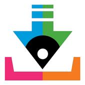 Zibado (Ziba Downloader) icon