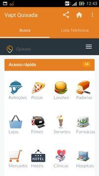 Agenda Vap 2.0 screenshot 1