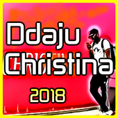 Dadju 2018 Christina icon