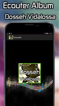 Dosseh Vidalossa Album Mp3 Gratuit screenshot 1
