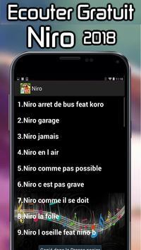 GRATUIT NIRO TÉLÉCHARGER M8RE