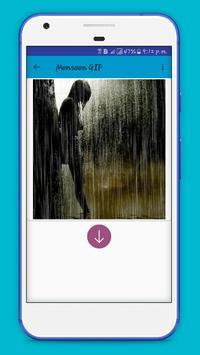 Monsoon GIF screenshot 3