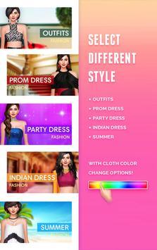 Kareena Kapoor Khan Fashion Salon - Dressup 2020 screenshot 5