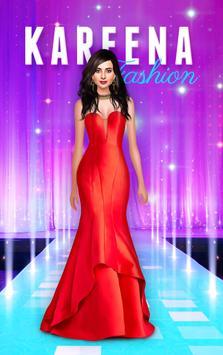 Kareena Kapoor Khan Fashion Salon - Dressup 2020 poster