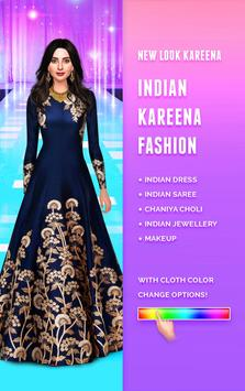 Kareena Kapoor Khan Fashion Salon - Dressup 2020 screenshot 10