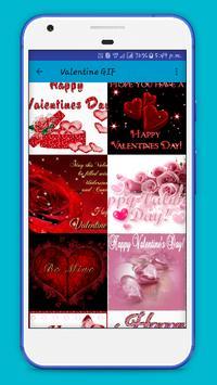 Valentine GIF Collection 2018 screenshot 3