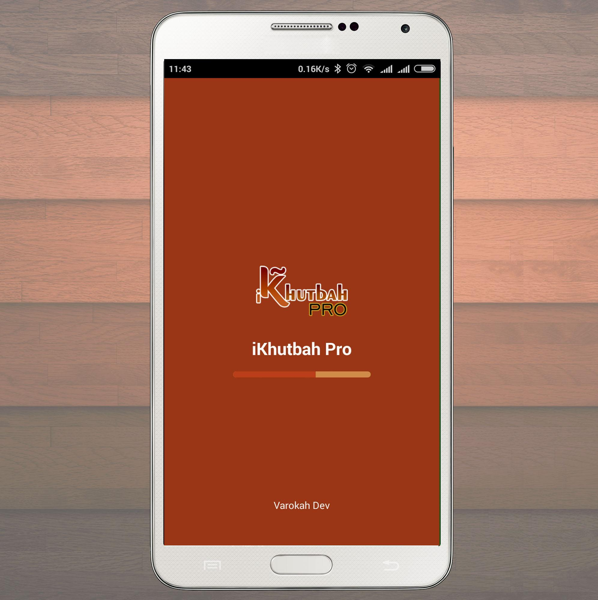 IKhutbah Pro For Android