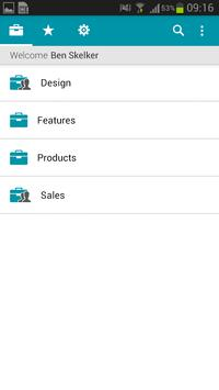 DatAnywhere apk screenshot
