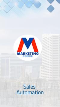 Marketing Force poster