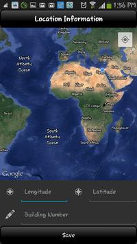 Shop Location - Smart Sense apk screenshot