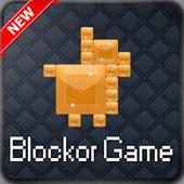 Blockor Game icon