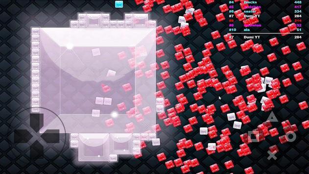 Blockor Game poster