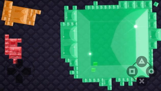 Blockor Game screenshot 2