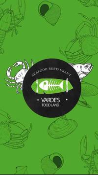 Vardes Foodland poster