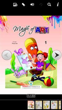 Magic of Art 1 poster