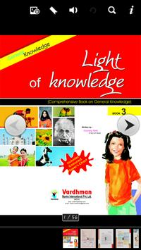Light of Knowledge 3 poster