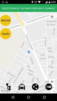 Radio Taxi Colima screenshot 1