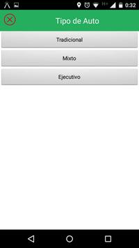 Radio Taxi Colima screenshot 2