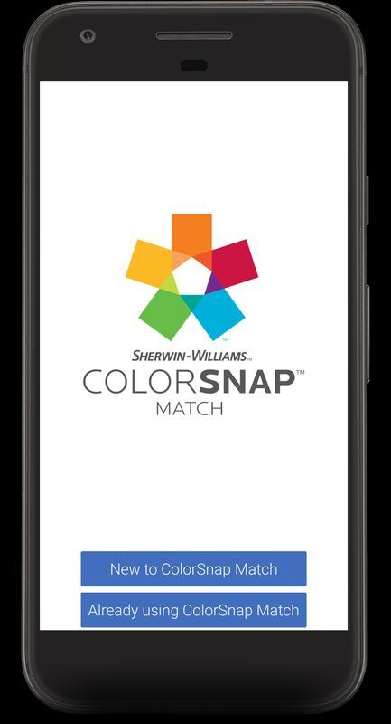 Colorsnap Match Poster