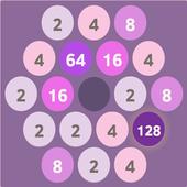 4096 Hexa Go! icon