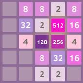 4096 5x5 with Hexa icon