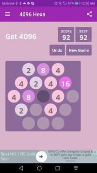 4096 5x5 with Hexa apk screenshot