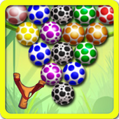 Egg Shooter Ultimate icon