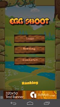 Egg Shooter Ultimate screenshot 1