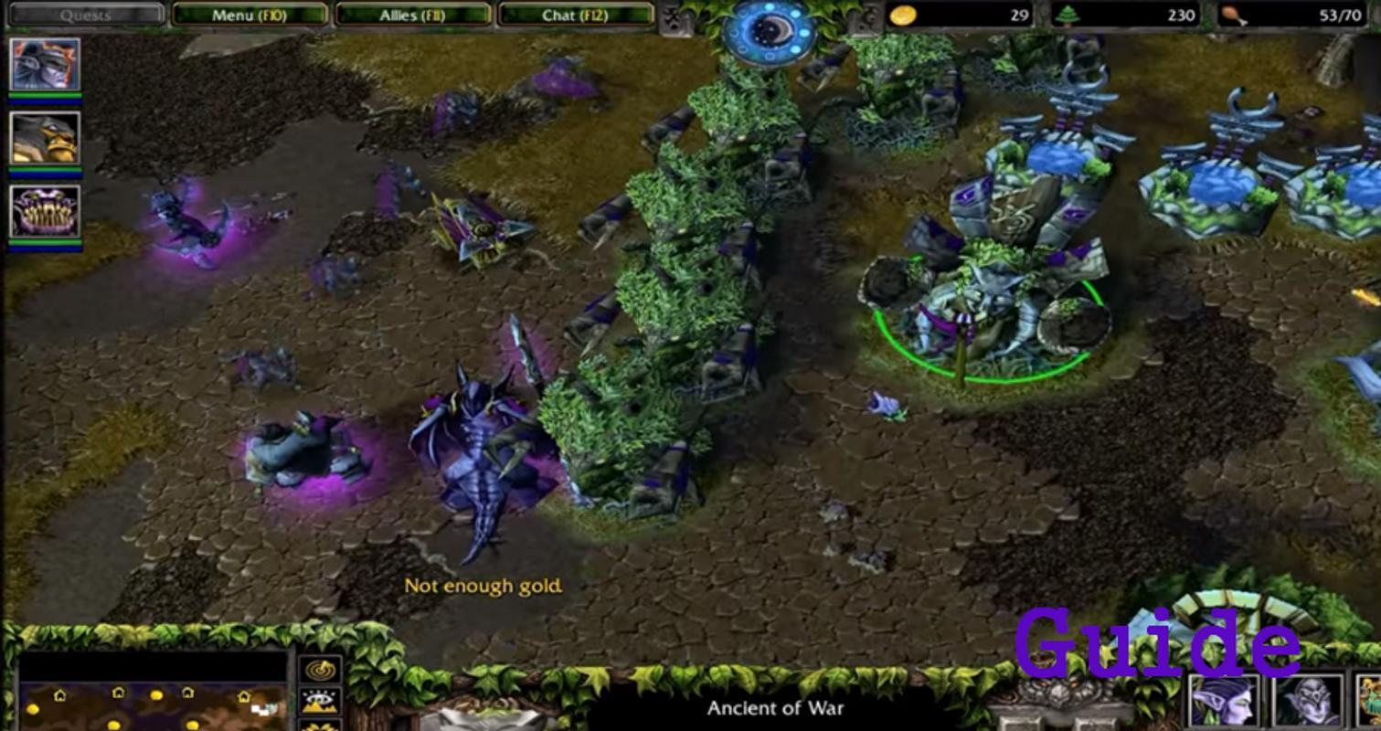how to download warcraft frozen throne in laptop