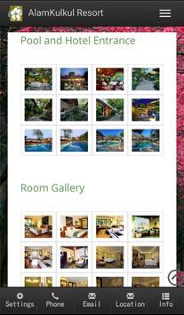 AlamKulkul Boutique Resort screenshot 3
