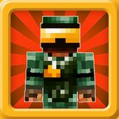 Best csgo skins for minecraft icon