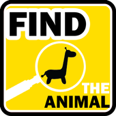 Find The Animal icon