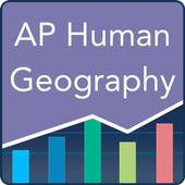AP Human Geography: Practice Tests and Flashcards icon
