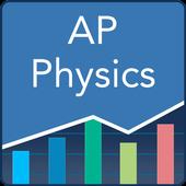 AP Physics 1: Practice & Prep icon